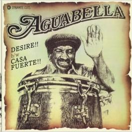 Francisco Aguabella - Desire / Casa Fuerte