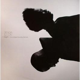 Benga & Coki - Night (Zinc & Digital Soundboy Remixes)