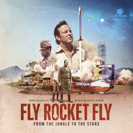 Various - Fly Rocket Fly OST