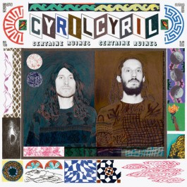 Cyril Cyril - Certaine Ruines