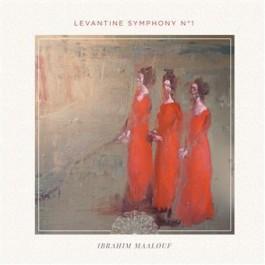 Ibrahim Maalouf - Levantine Symphony N°1