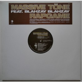 Massive Töne - Rapgame