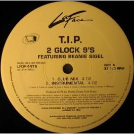 T.I. - 2 Glock 9's