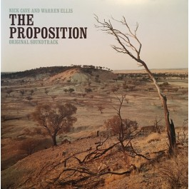 Nick Cave & Warren Ellis - The Proposition (Original Soundtrack)