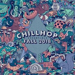 Various - Chillhop Essentials - Fall 2018