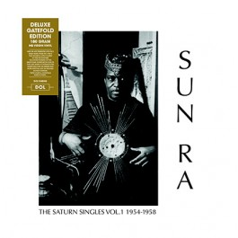 Sun Ra - The Saturn Singles Vol. 1 1954-1958