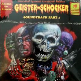 Geister-Schocker - Soundtrack Part 1
