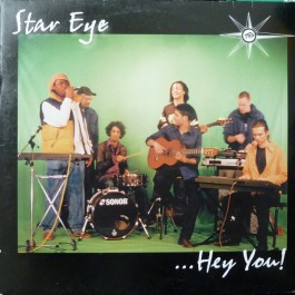 Star Eye - ...Hey You!