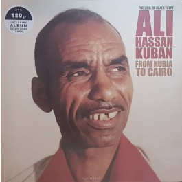 Ali Hassan Kuban - From Nubia To Cairo