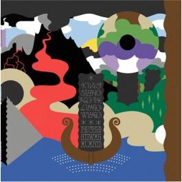 King Gizzard And The Lizard Wizard - Polygondwanaland