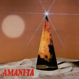 Amanita - Sol Y Sombra