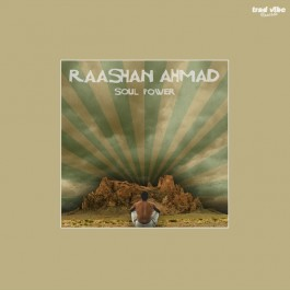 Raashan Ahmad - Soul Power