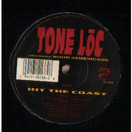 Tone Loc - Hit The Coast