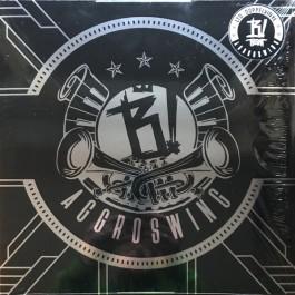 B-Tight - Aggroswing (2 LP)