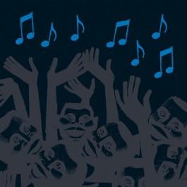 Various - Spiritual Jazz Vol 9 - Blue Notes, Part Two