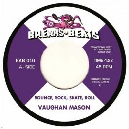 Vaughan Mason & Crew - Bounce Rock Skate Roll / Black Grass
