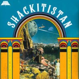 Shacke One - Shackitistan