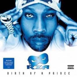 RZA - Birth Of A Prince