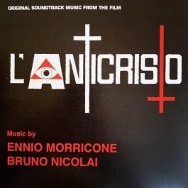 Ennio Morricone - L'Anticristo