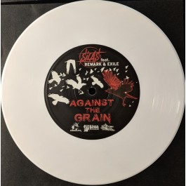Silas - Against The Grain