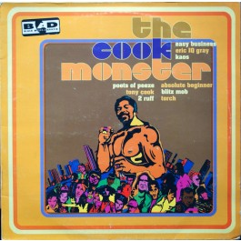 Various - The Cook Monster