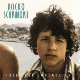 Rocko Schamoni - Musik für Jugendliche