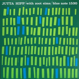 Jutta Hipp With Zoot Sims - Jutta Hipp With Zoot Sims