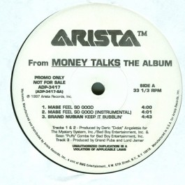 Various - From Money Talks The Album