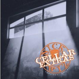 Nick Wiz - Cellar Extras (Part One): 1993-1998