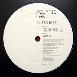 Zed Bias - Solitary Drop / Colditz