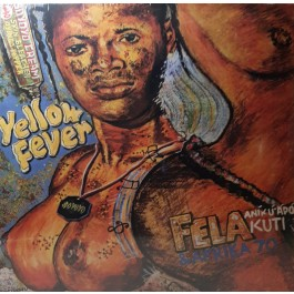Fela Kuti & Afrika 70 - Yellow Fever