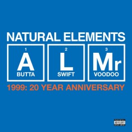 Natural Elements - 1999: 20 Year Anniversary