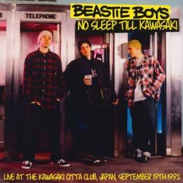 Beastie Boys - No Sleep Till Kawasaki