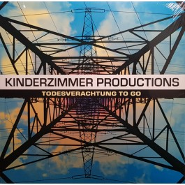 Kinderzimmer Productions - Todesverachtung To Go