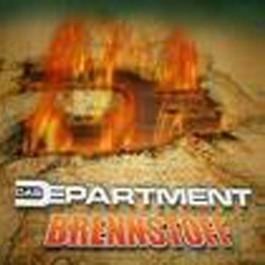 Das Department - Brennstoff