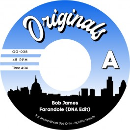 Bob James / DJ Muggs feat. Planet Asia, B Real - Farandole / Lions In The Forest