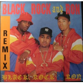 Black Rock & Ron - Black, Rock & Ron (Remix)