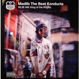 Madlib - WLIB AM: King Of The Wigflip