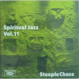 Various - Spiritual Jazz 11: SteepleChase