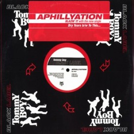 Aphillyation - Dry Tears / To This...