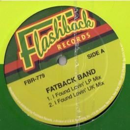 The Fatback Band / King Tim III - I Found Lovin' / Personality Jock