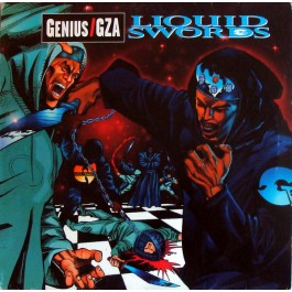 The Genius - Liquid Swords