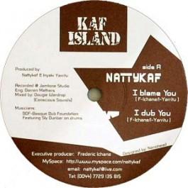 Nattykaf - Untitled