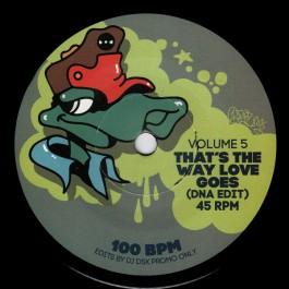 DJ D.S.K. - Volume 5