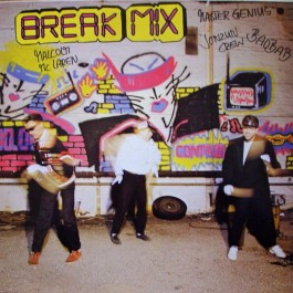 Various - Break Mix