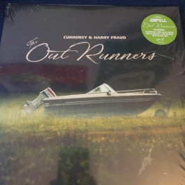 Curren$y - The OutRunners