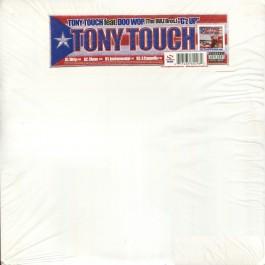 Tony Touch - G'z Up