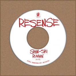 Shin-Ski - Resense 051