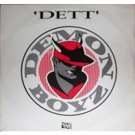 Demon Boyz - Dett