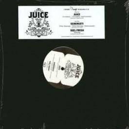 J.U.I.C.E. - Coronation